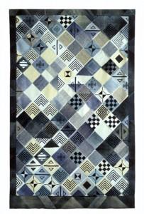 Former Speglingar II (slutet 1990-tal) - 180x140 cm
