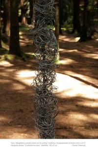 Virvelströmmar silver
